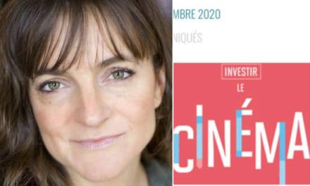 """Cinéma: """"Dans la catégorie talent d'ici !"""""""