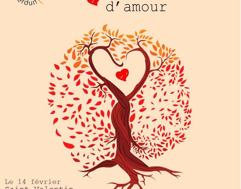 IDS: les racines de l'amour poussent
