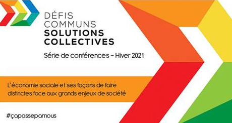 Ainés : défis communs, solutions collectives