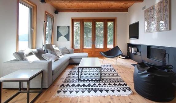 Mélanie Boivin: «un bouleversement du design résidentiel »