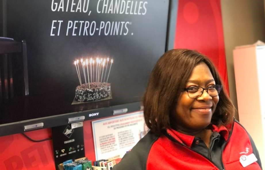 Petro-Canada est ouvert tout le temps!