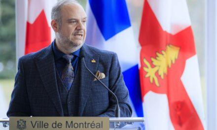 Montréal reporte le paiement des taxes