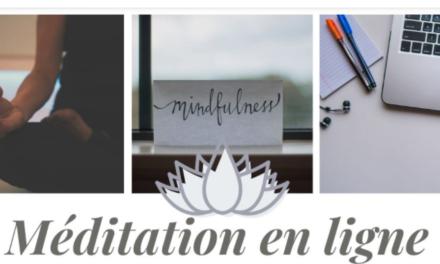 La méditation a bien meilleur coût!