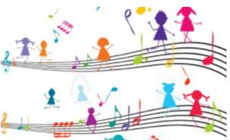Harmonie Richelieu: cours d'éveil musical