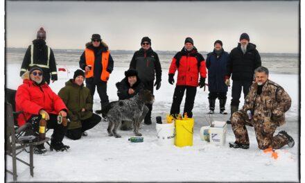 Loisirs: histoire de vrais pêcheurs