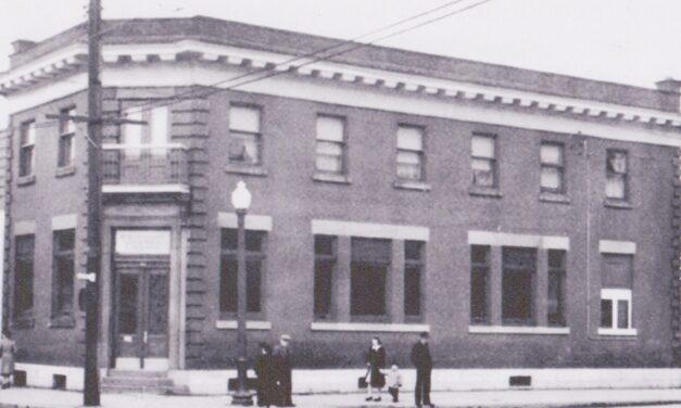 Histoire: 1ère bibliothèque municipale