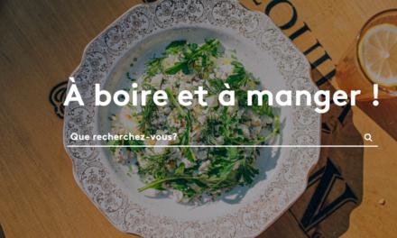 À Verdun, restaurants, cafés et produits locaux
