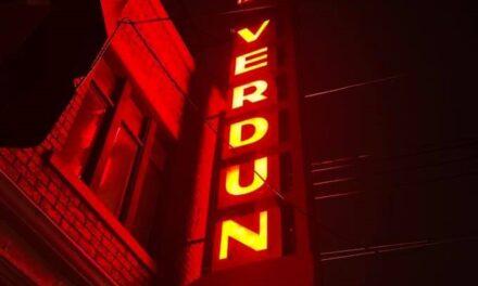 Les 60 ans du New Verdun… au clair de lune