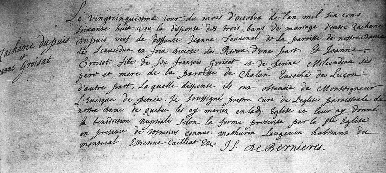 Histoire: le fondateur de Verdun