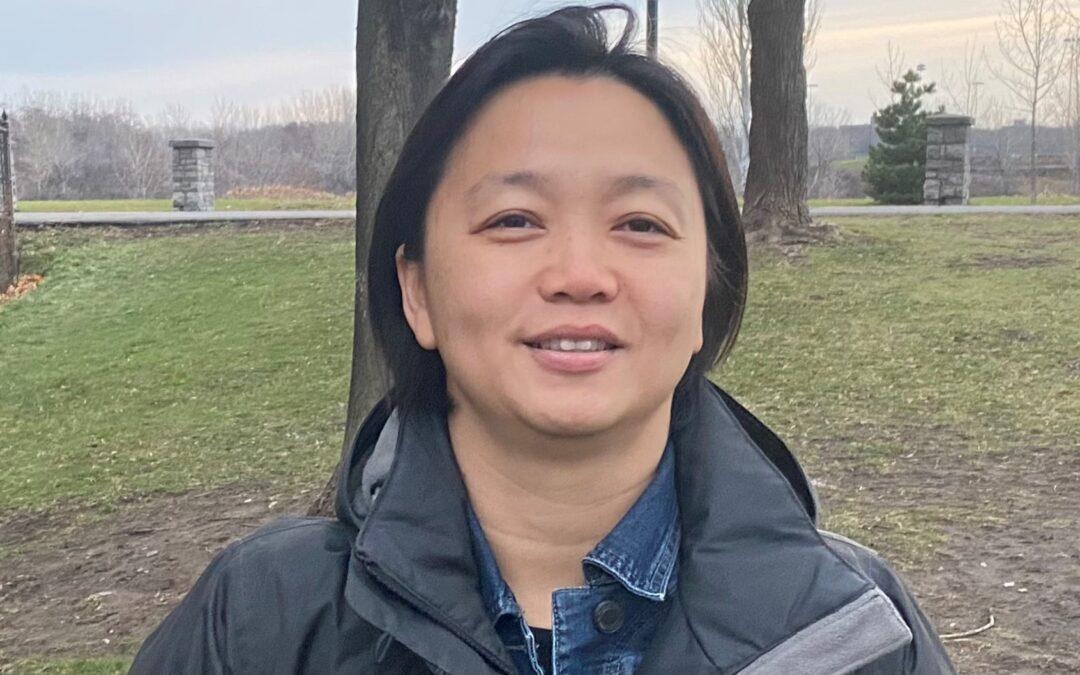 Chi Yen Lim, ou l'art de redonner au prochain