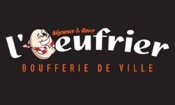 L'Oeufrier - Boufferie de ville