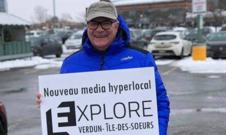 Il y a Facebook, mais aussi Explore Verdun-IDS…