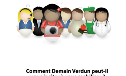 Demain Verdun encourage la marche…