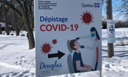 Dépistage Covid-19 sans rendez-vous !