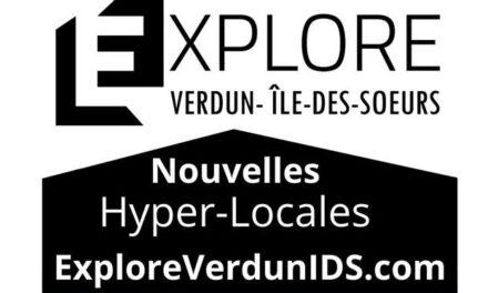 La panier bleu de Verdun