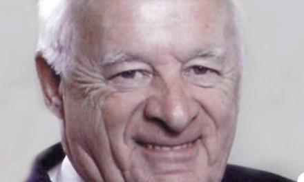Funérailles de Jean Desmarais