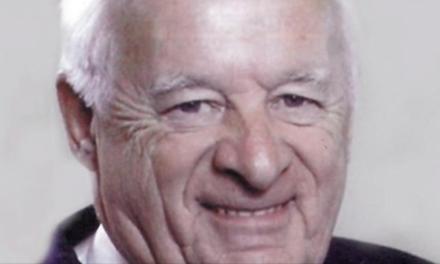 Décès de Jean Desmarais