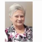 Mort de Lise Lafrenière, née Dumoulin