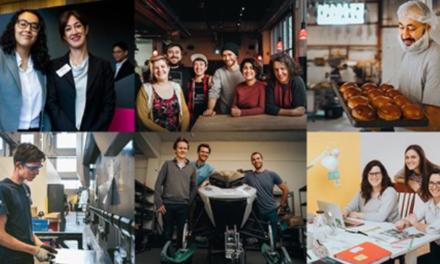 27 entreprises sont nées de PME MTL Grand Sud-Ouest