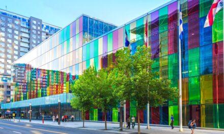Le Palais des congrès devient le palais des vaccins