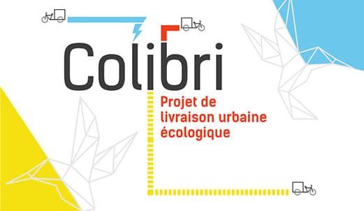 Le projet Colibri se rendra à Verdun