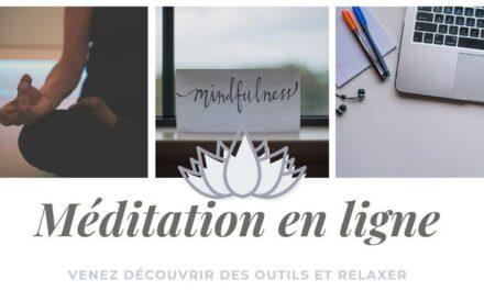 Demain Verdun: rappel de Méditation