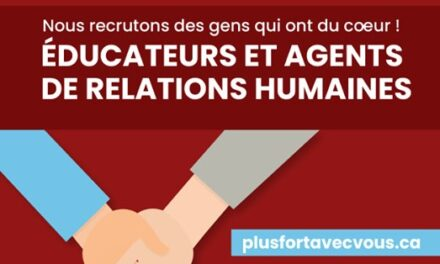 Salon virtuel de l'emploi, le 5 mars