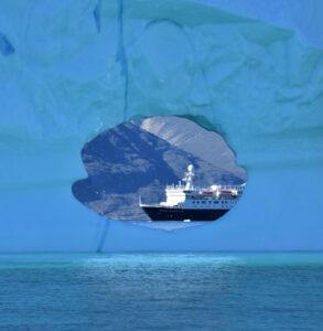 Clin-doeil-Groenland