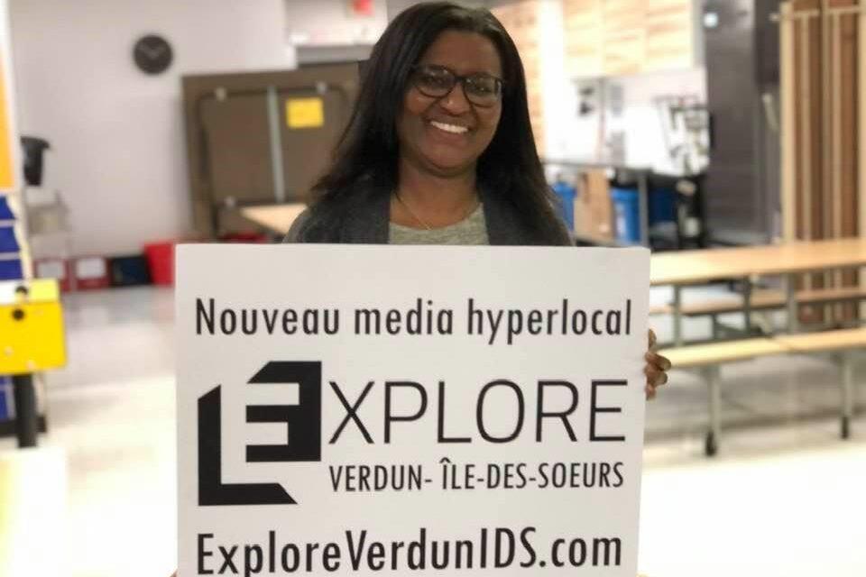 """Explore: """"Je garde un œil sur Verdun"""""""