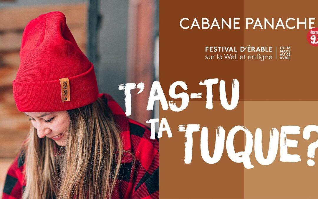 Bobettes, Tuque et Cabane Panache