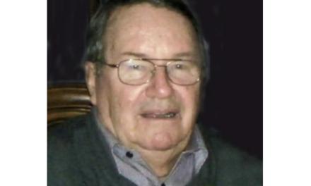 Feu M. André Félix Bourbonnière