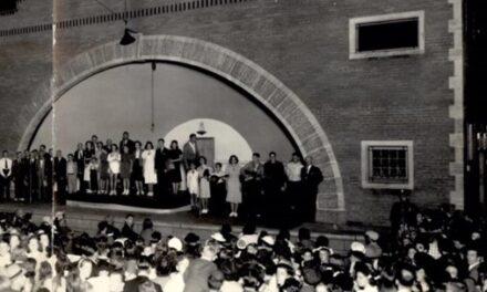 Histoire: le Théâtre Sing-Song