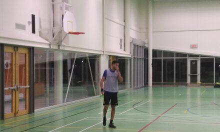 Sports: bienvenue au premier club de futsal de l'ÎDS