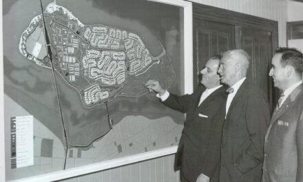 Vision du développement de l'Île-des-Soeurs…