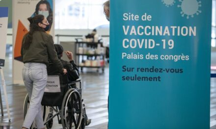 Vaccination: au tour des 60 ans et plus