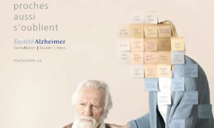 Alzheimer: programmation printemps-été 2021