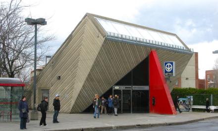 Métro Lasalle: l'APRIDS exige un accès prioritaire
