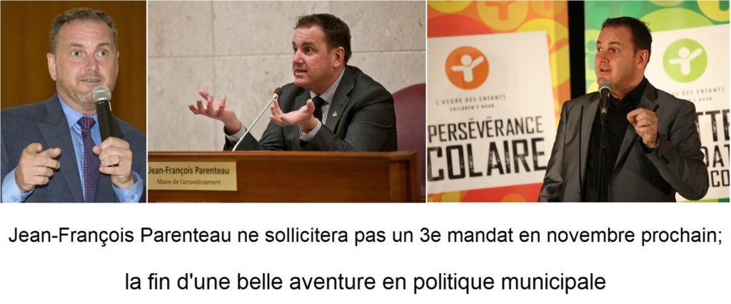 Jean-François Parenteau