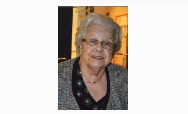 Décès de Rita Desaulniers, née Deragon
