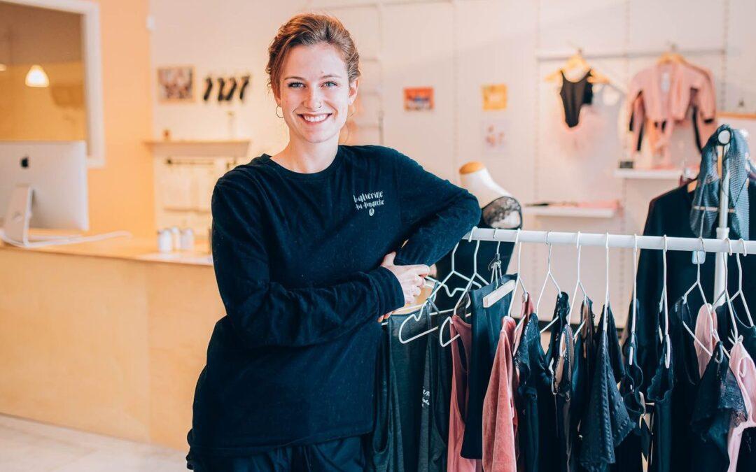 Valoriser l'entrepreneuriat au féminin…