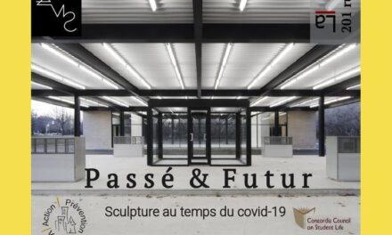 Une expo de sculpture à l'honneur à l'Île-des-Soeurs