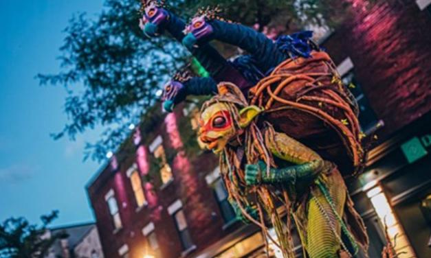 Place aux candidatures auFestival Marionnettes Plein la rue