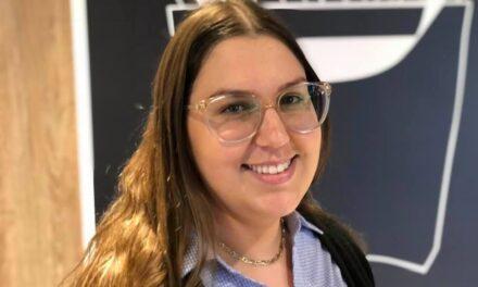 Mélissa Asselin, gérante de l'année McDonald's au Canada