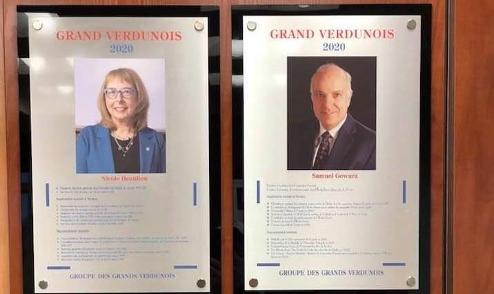 Place au Salon des Grands Verdunois 2020