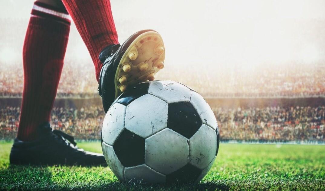 Soccer-Beurling