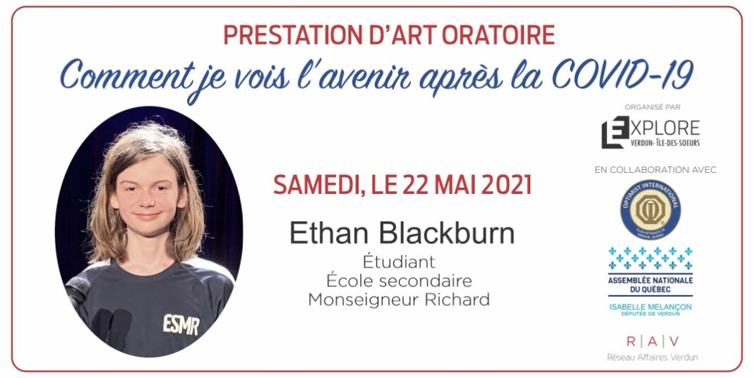 Ethan Blackburn