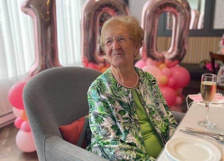 Mme-Payette-a-son-100-ans